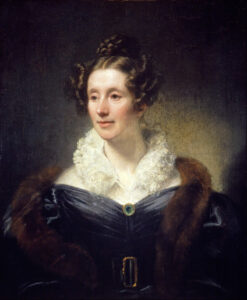Mary Somerville Woman Scientist